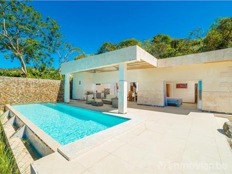 Villa for sale in Tamarindo (VWC51997)