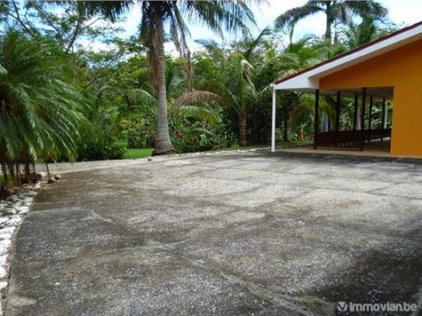 Villa for sale in Tamarindo (VWC51661)