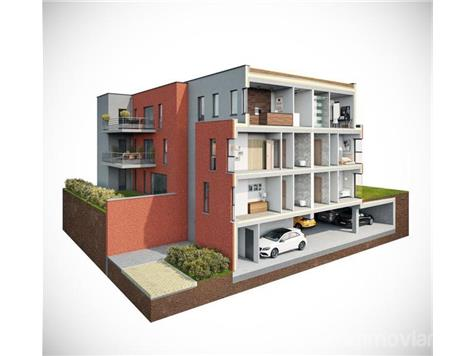 Appartement à vendre à Frasnes-lez-Buissenal (VAH19617)