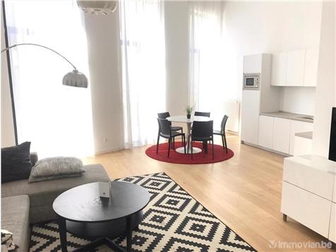 Appartement à louer à Bruxelles (VAL68005)