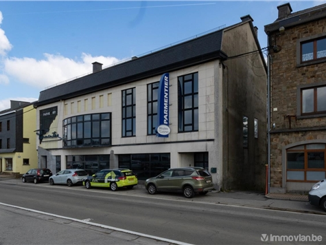 Commerce building for sale in Gouvy (VAL96074)