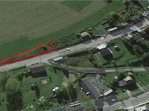 Terrain à vendre à Rochehaut (VAI31088)
