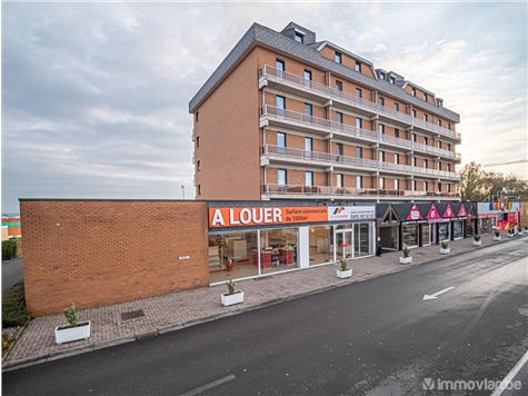 Commerce building for rent in Fléron (VAM12768)