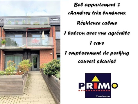 Flat - Apartment for sale in Tournai (VAL99218)
