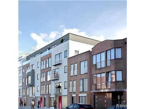 Appartement à vendre à Neder-Over-Heembeek (VAM24899)