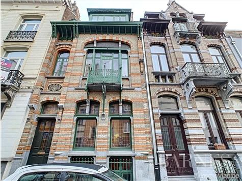 Maison à vendre à Bruxelles (VAM45164)