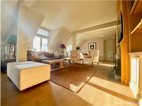 Flat - Apartment for sale in Tournai (VAJ67010)