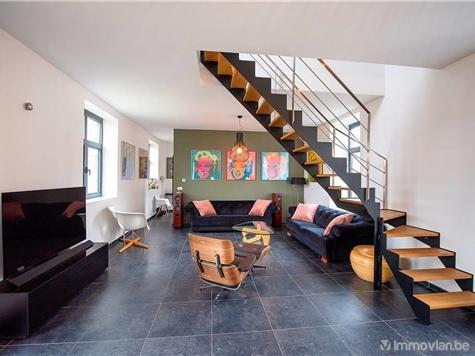 Penthouse te koop in Doornik (VAJ85583)