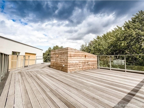 Penthouse for sale in Ukkel (VAM04892)