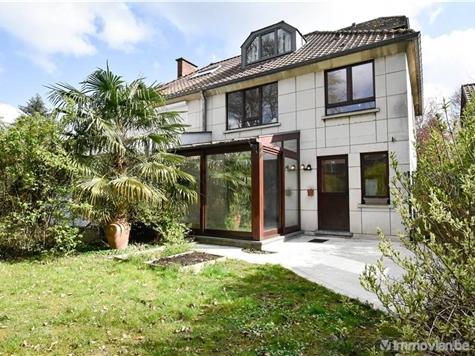 Residence for rent in Watermaal-Bosvoorde (VAP80676)