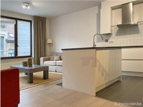 Appartement à louer à Etterbeek (VAK01999)