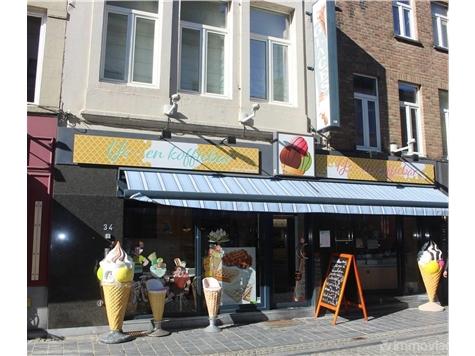 Handelspand te huur in Oudenaarde (RAT42057)