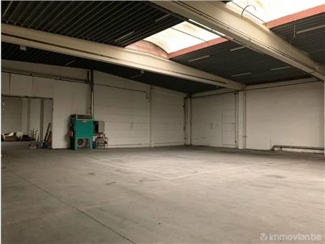 Industrie te huur in Oudenaarde (RAP94746)