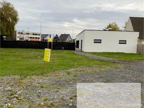 Development site for sale in Kuurne (RAP77680)