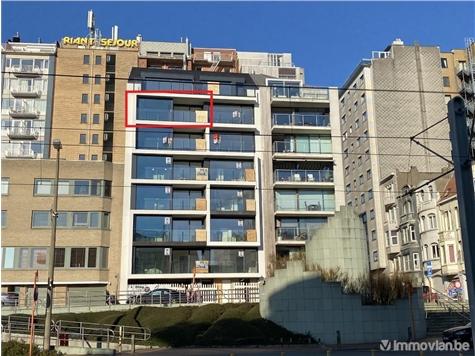 Appartement à vendre à Blankenberge (RAP52449)