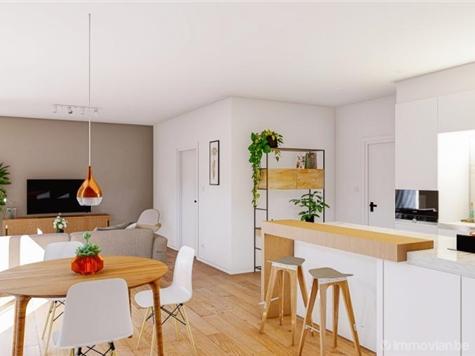 Appartement te koop in Heusden-Zolder (RAP32220)