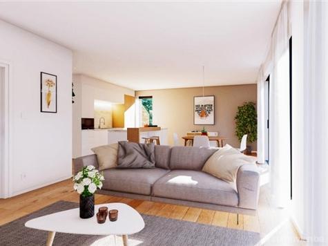 Appartement te koop in Heusden-Zolder (RAP32222)