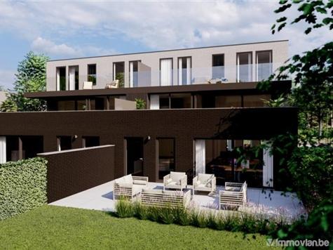 Appartement te koop in Heusden-Zolder (RAP32221)