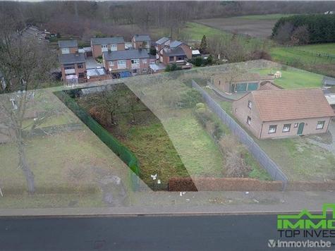 Terrain à bâtir à vendre à Houthalen-Helchteren (RAP89923)