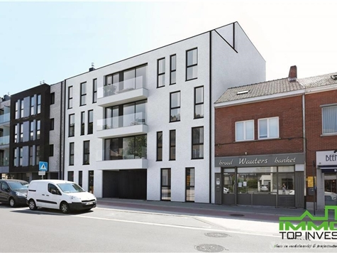 Flat - Apartment for sale in Hasselt (RAU25744)