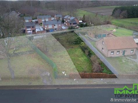 Terrain à bâtir à vendre à Houthalen-Helchteren (RAP89921)