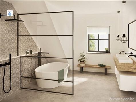 Appartement à vendre à Londerzeel (RAR92046)