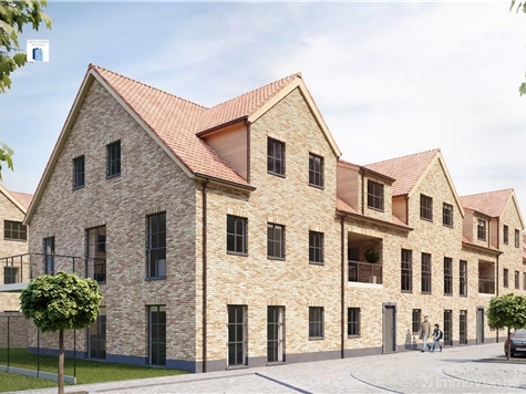 Appartement à vendre à Londerzeel (RAR92027)