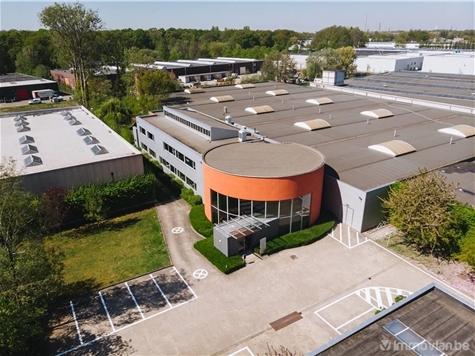 Industrie te huur in Wilrijk (RAP90699)
