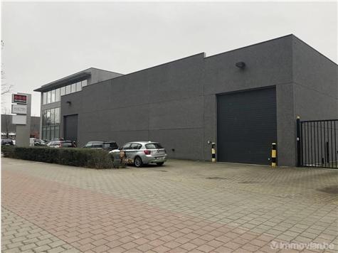 Kantoor te huur in Wilrijk (RAP91217)