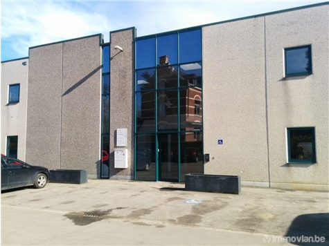 Business surface for rent in Oud-Heverlee (RAO53630)