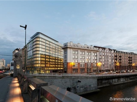 Office space for sale in Brussels (RAO53804)