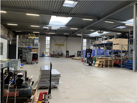 Business surface for rent in Mechelen (RAO53560)