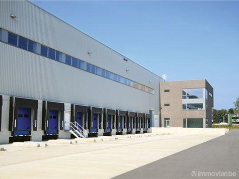 Industrie te huur in Herentals (RAO52997)