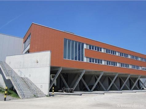 Business surface for rent in Sint-Katelijne-Waver (RAO53296)
