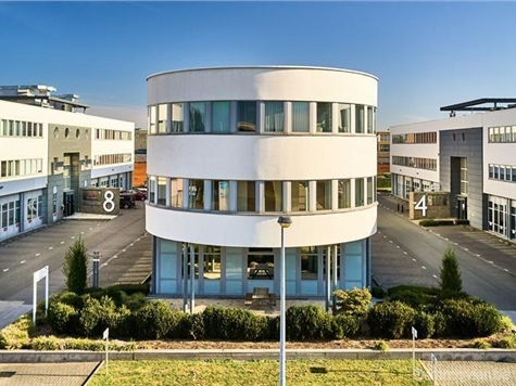 Office space for sale in Drogenbos (RAP82288)
