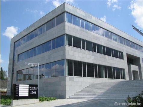 Business surface for rent in Groot-Bijgaarden (RAO53377)