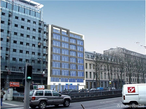 Business surface for sale in Brussels (RAO53047)