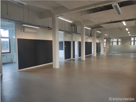 Business surface for rent in Anderlecht (RAO53792)