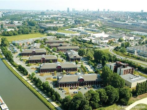 Kantoor te koop in Anderlecht (RAO53235)