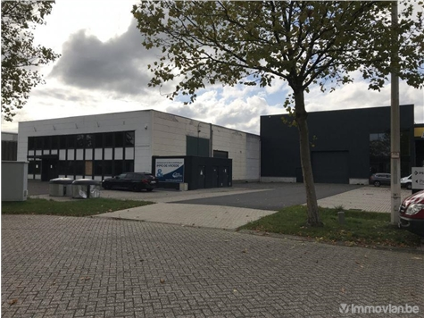 Industrie te huur in Grobbendonk (RAP77365)