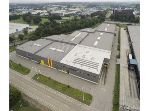 Industrie te huur in Herentals (RAO52948)