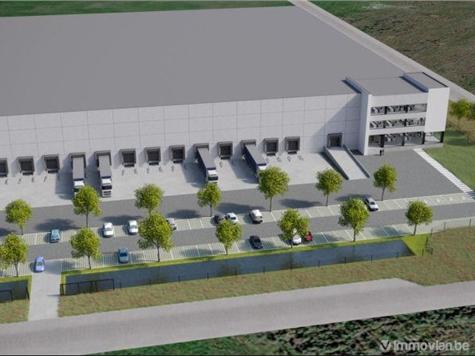 Industrial building for rent in Gent (RAP74793)
