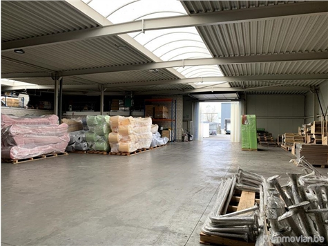 Industrial building for rent in Sint-Amands (RAP94058)