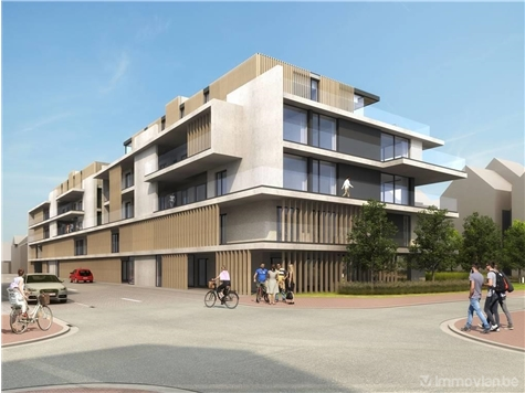Appartement à vendre à Mol (RAR76877)