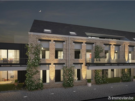 Penthouse à vendre à Ieper (RAL50342)