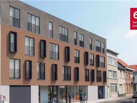 Appartement à vendre à Merksem (RAT43121)