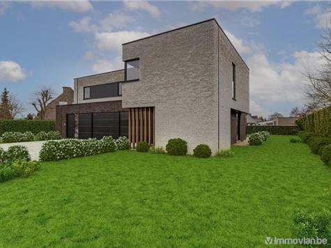 Residence for sale in Ingelmunster (RAR50753)