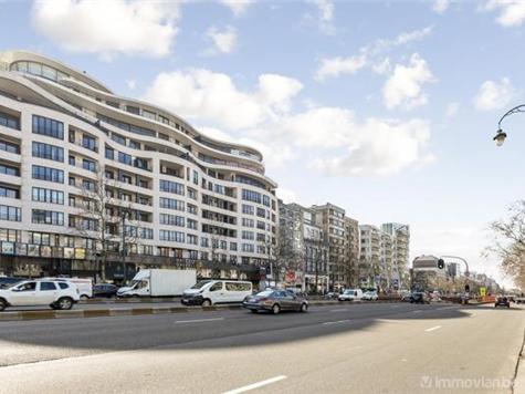 Appartement à vendre à Ixelles (RAQ40239)