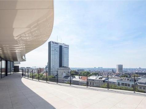 Appartement à vendre à Ixelles (RAQ40244)