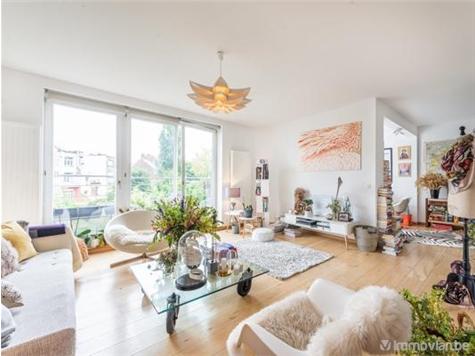 Appartement à louer à Ixelles (RAQ40891)